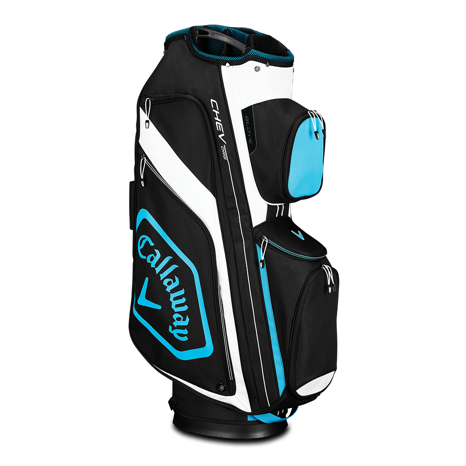 Chev Org Cart Bag - View 2