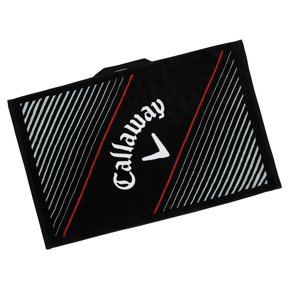 Callaway Tour Towel - Featured