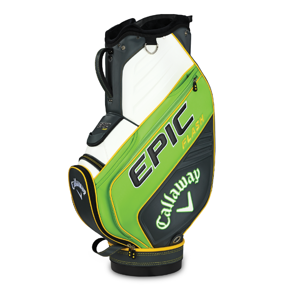 Epic Flash Staff Trolley Bag - Featured