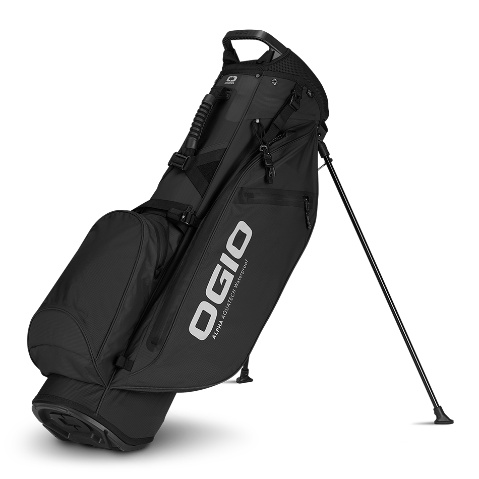 ALPHA Aquatech 504 Stand Bag - Featured
