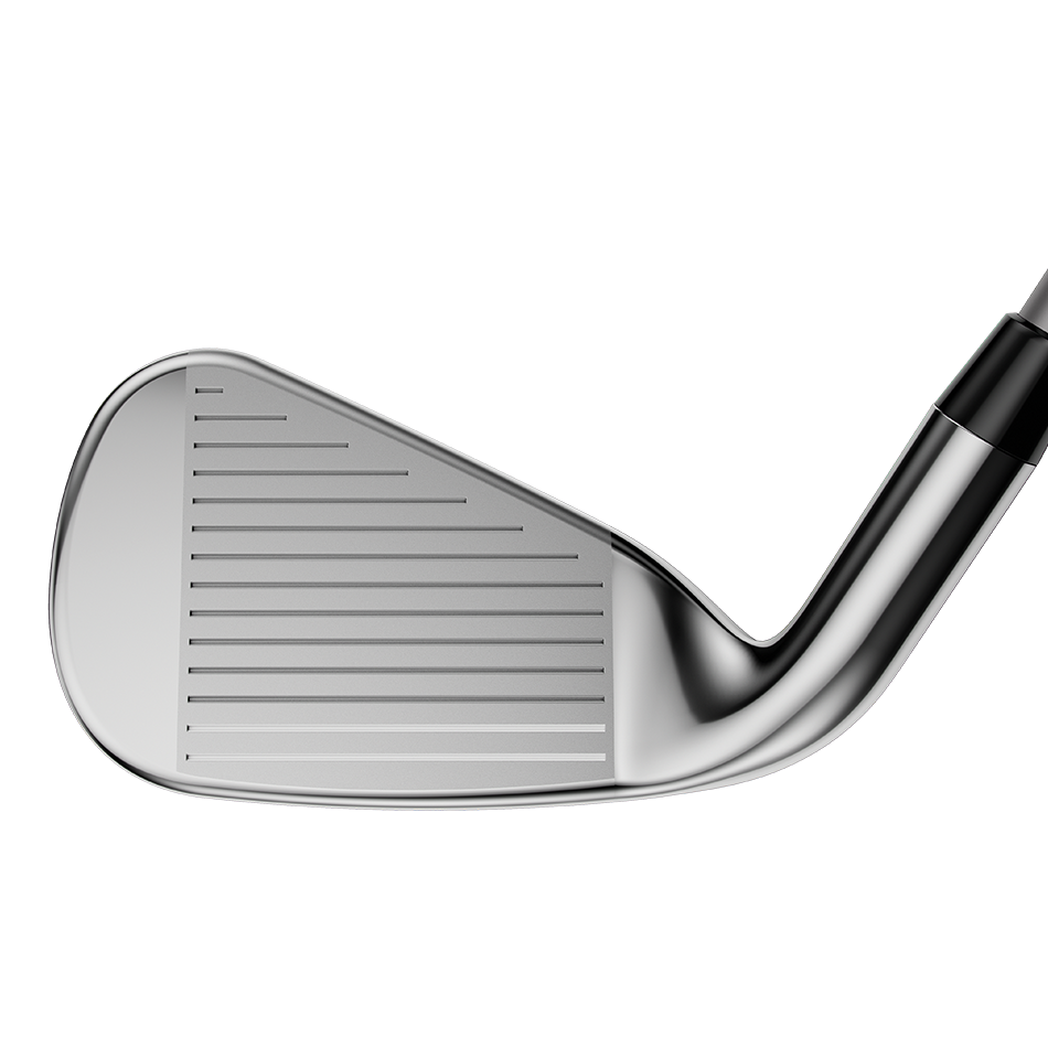 Women's Rogue Irons - View 4