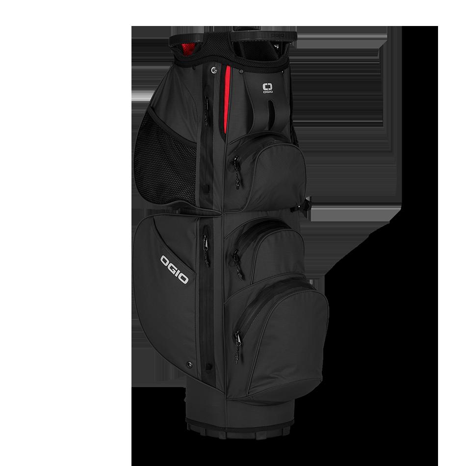 ALPHA Aquatech 514 Cart Bag - View 3