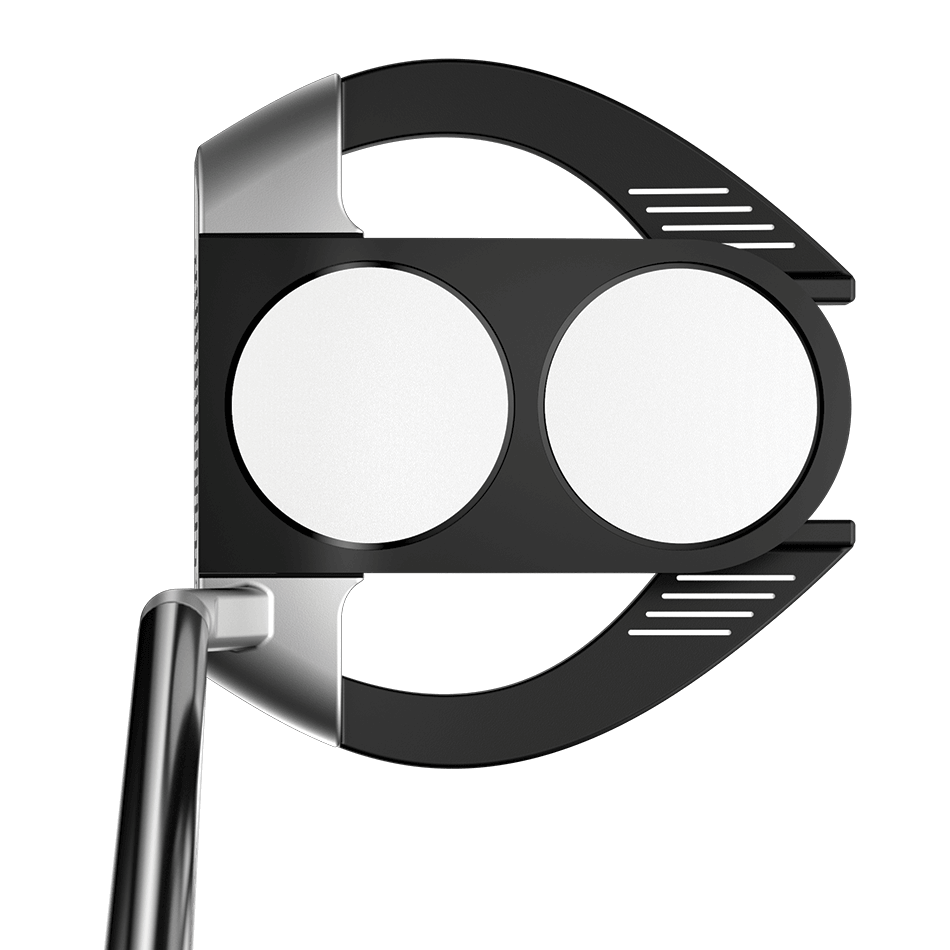 Stroke Lab 2-Ball Fang S Putter - View 2