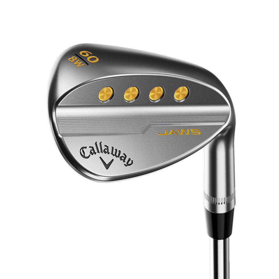 JAWS MD5 Callaway Customs Wedges - View 1