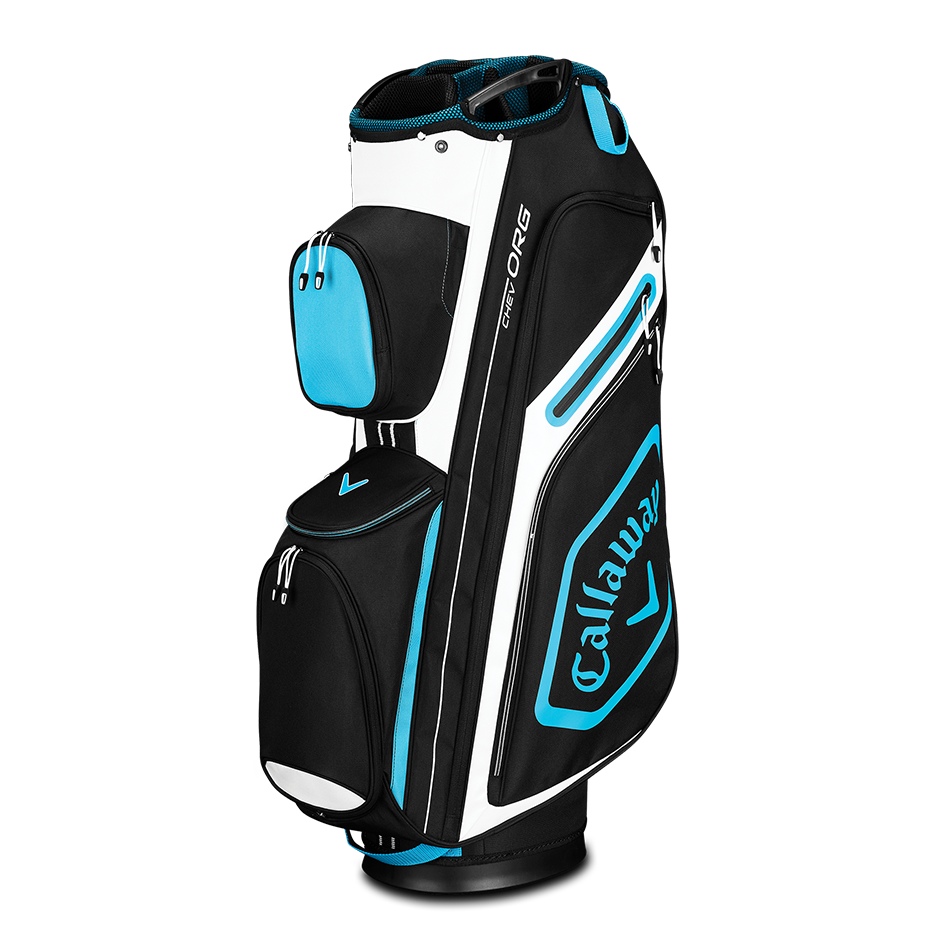 Chev Org Cart Bag - Featured