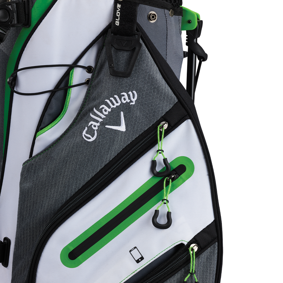 Epic Flash Fusion 14 Stand Bag - View 3