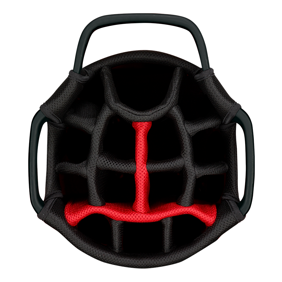 ALPHA Aquatech 514 Cart Bag - View 6