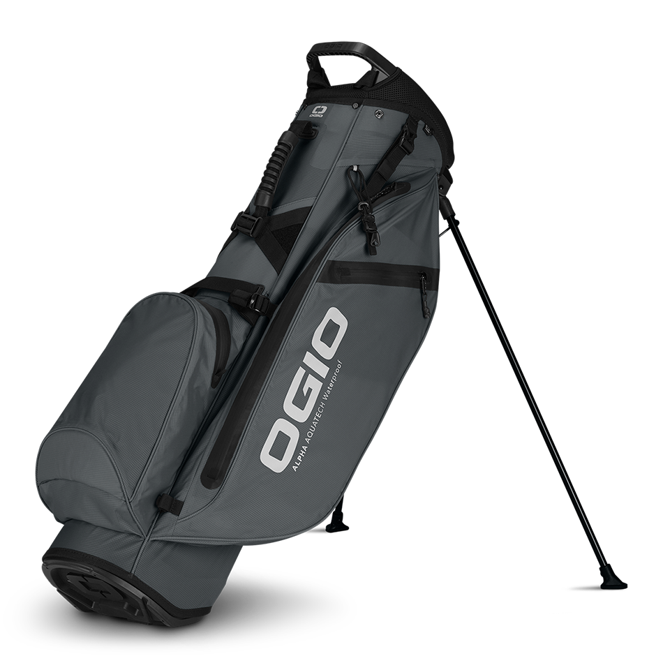 ALPHA Aquatech 504 Stand Bag - View 1