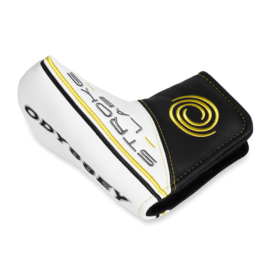 Stroke Lab Double Wide Putter - View 8
