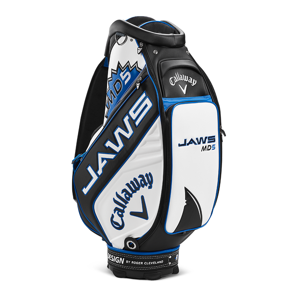 Limited Edition 2019 JAWS MD5 Staff Bag - View 5