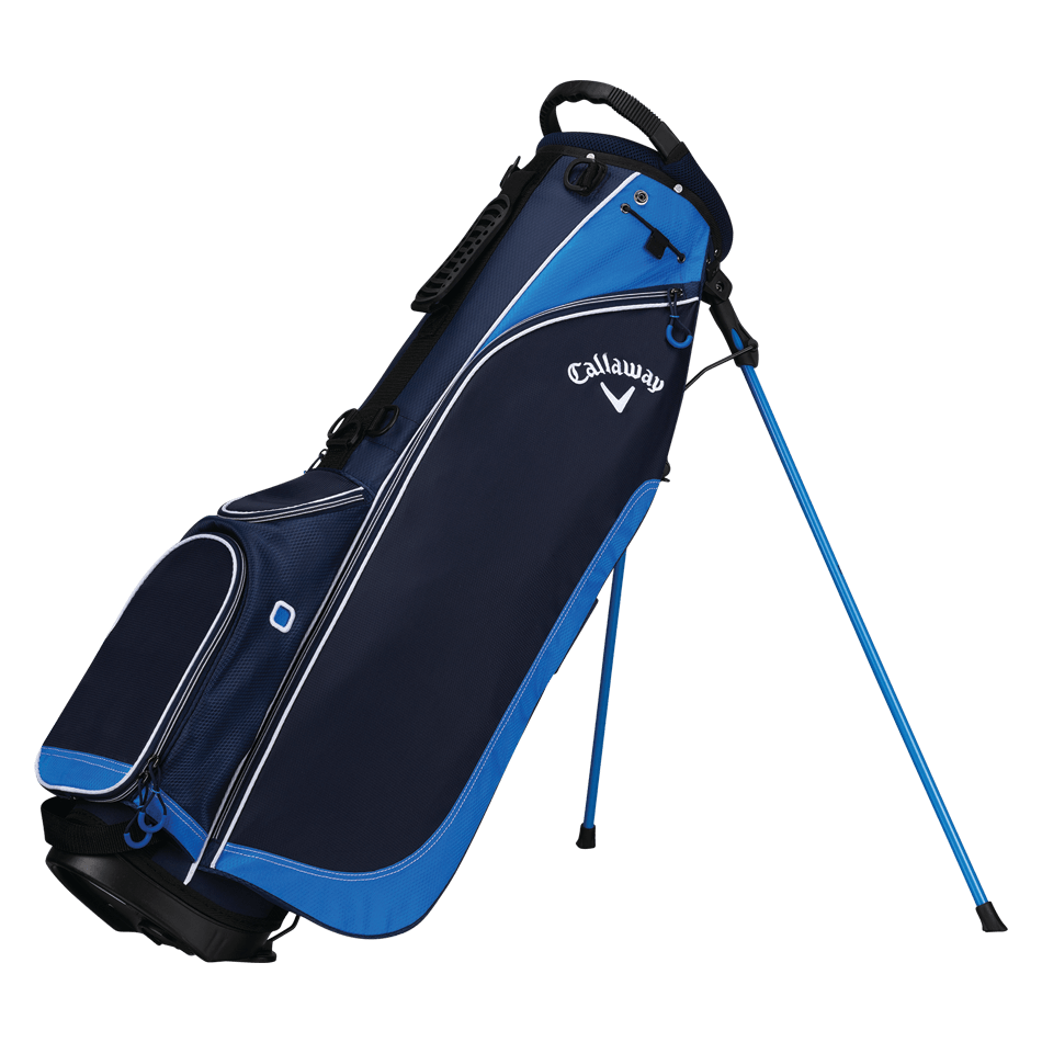 Hyper-Lite 2 Double Strap Stand Bag - Featured