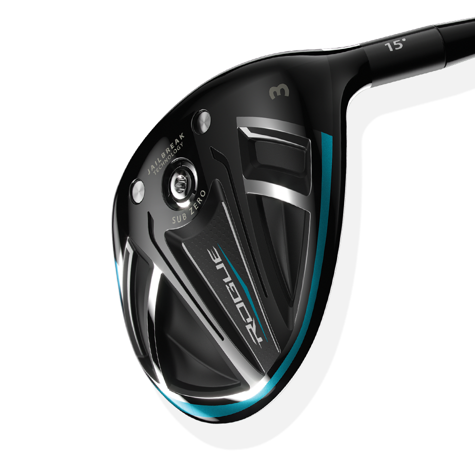 Rogue Sub Zero Fairway Woods - Featured