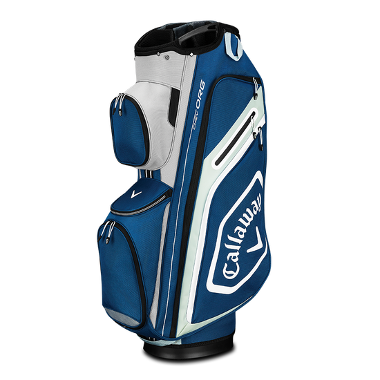 Chev Org Cart Bag