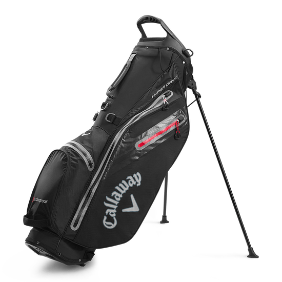 Hyper Dry C Double Strap Stand Bag