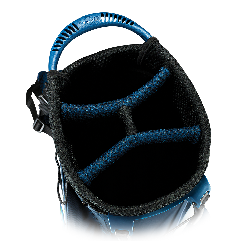 Hyper-Lite 3 Double Strap Stand Bag - View 4
