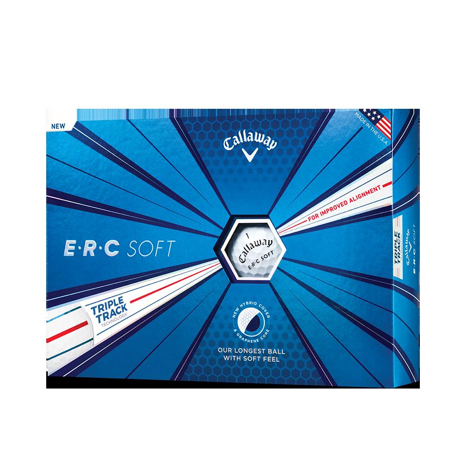 ERC Soft Golf Balls - Featured