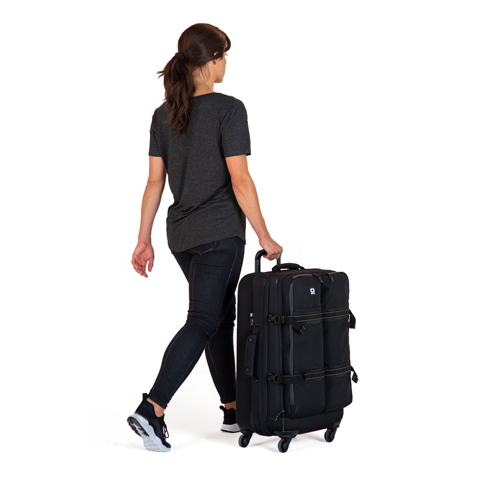 ALPHA Convoy 526s Travel Bag - View 10