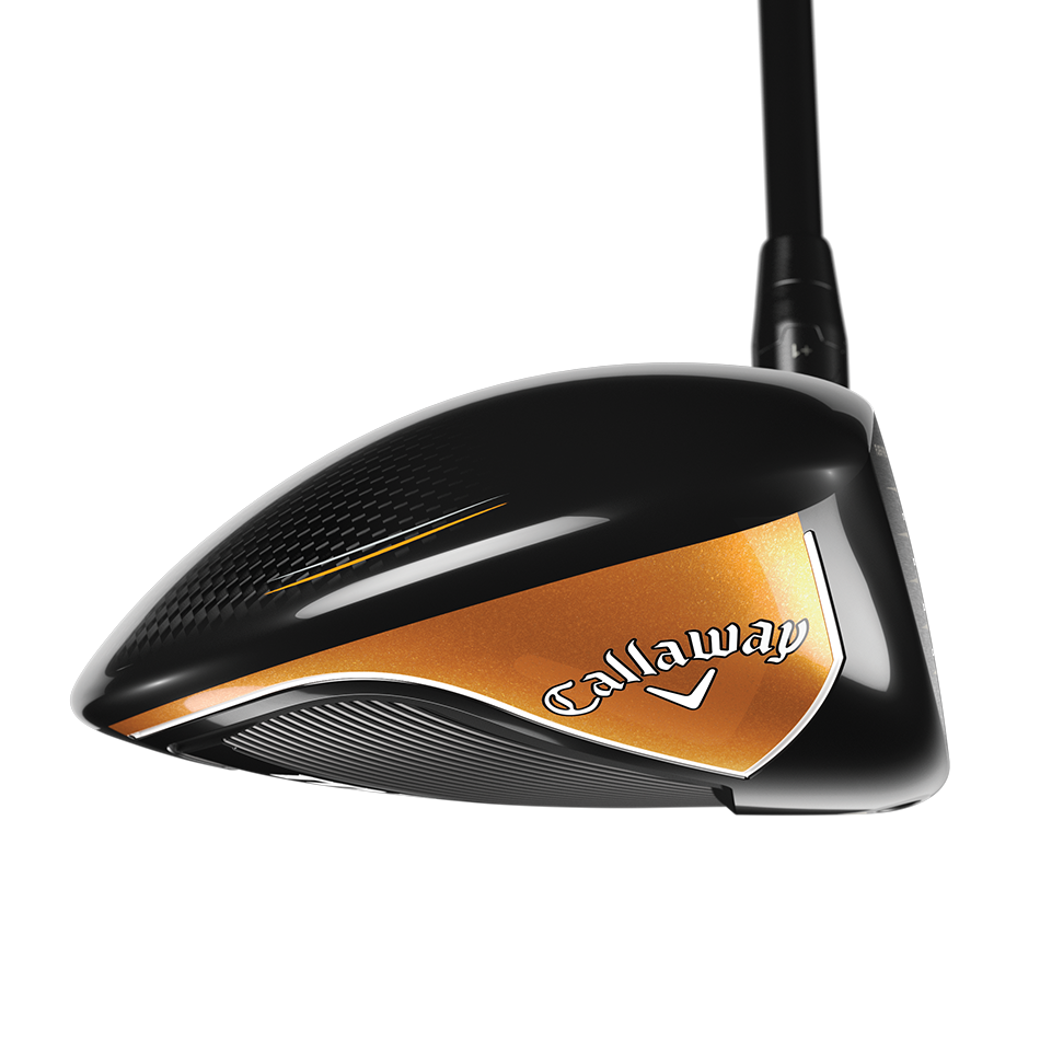 Women's MAVRIK MAX Drivers - View 3