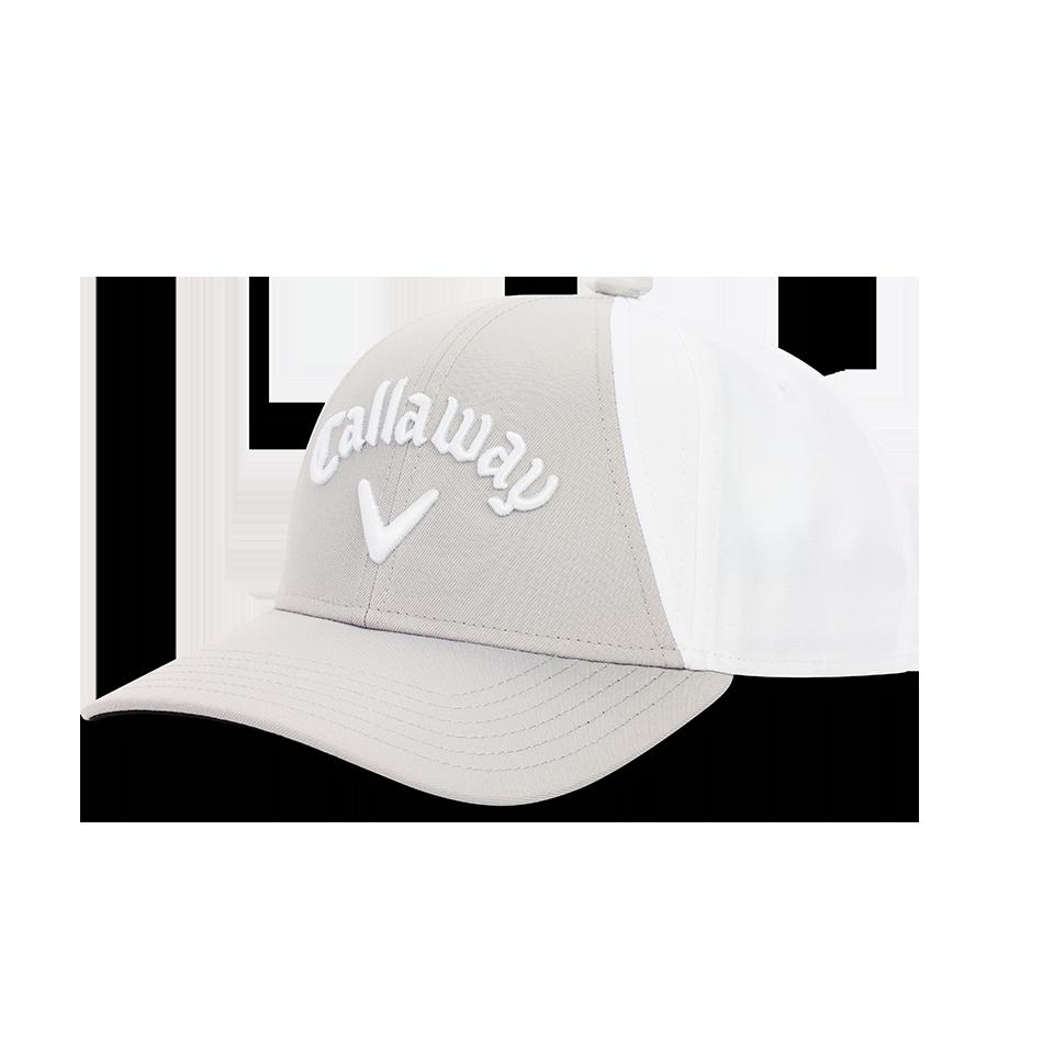 Ball Park Cap - Featured