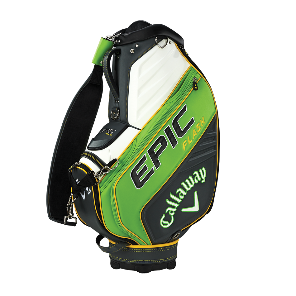 Epic Flash Staff Bag - Featured
