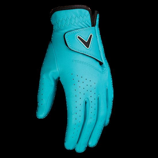 Women's Opti-Color Gloves