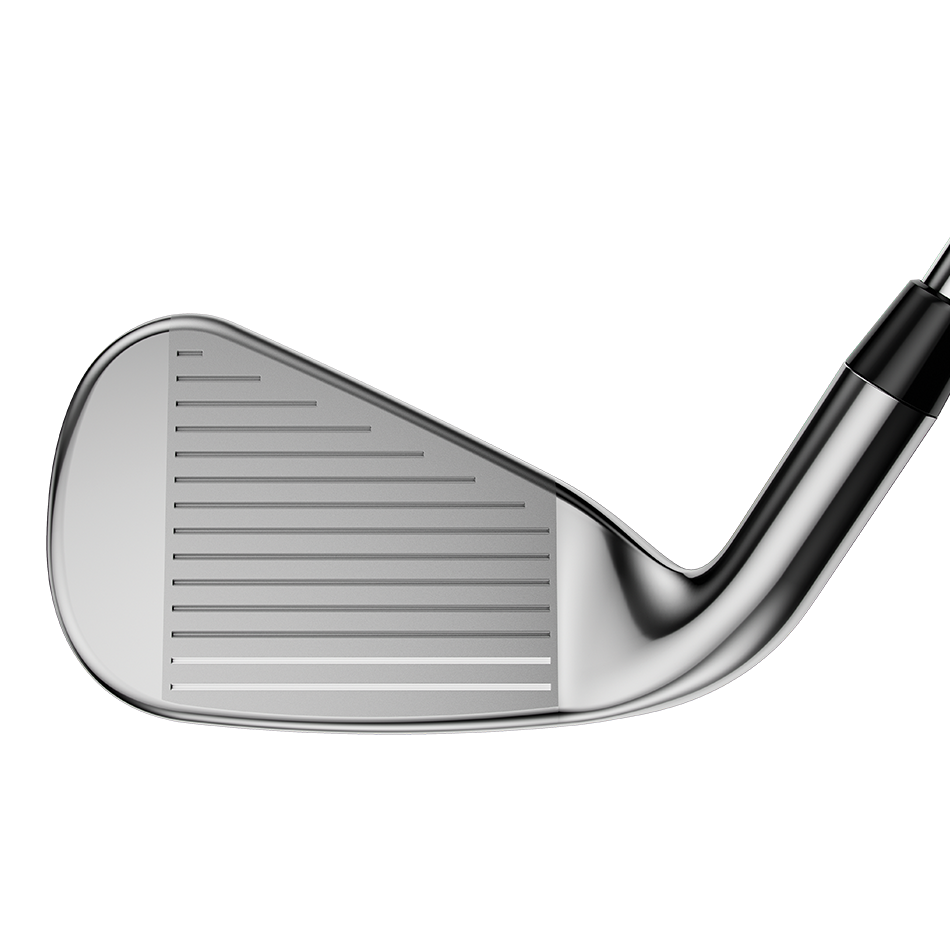 Rogue Irons - View 4