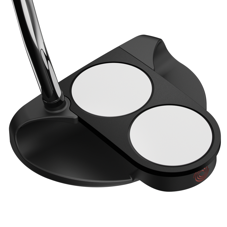 Odyssey O-Works 2-Ball Putter - View 3