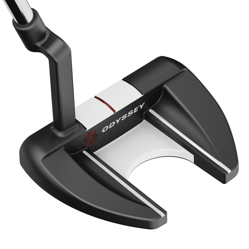 Odyssey O-Works V-Line Fang CH Putter - Featured