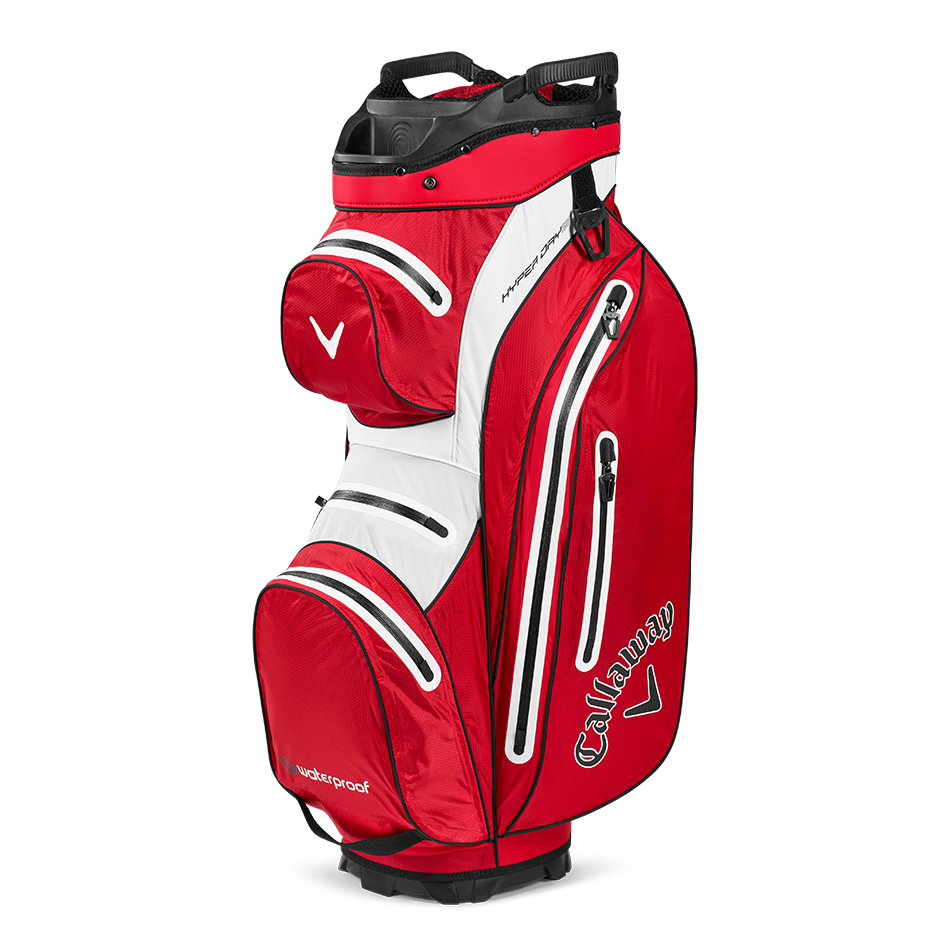 Hyper Dry Cart Bag - Featured