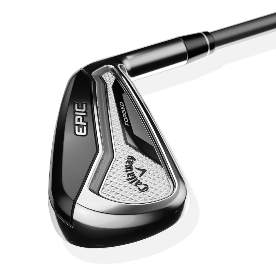 Epic Forged Irons - Featured