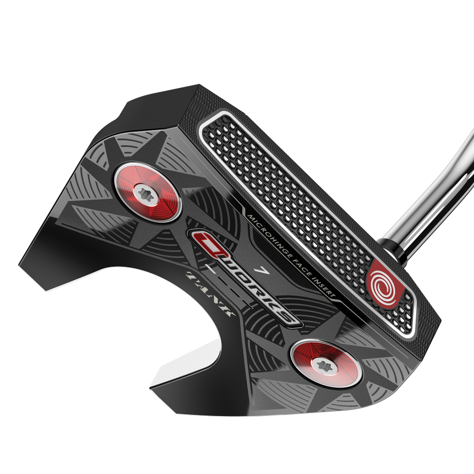 Odyssey O-Works Tank #7 Putter - View 4