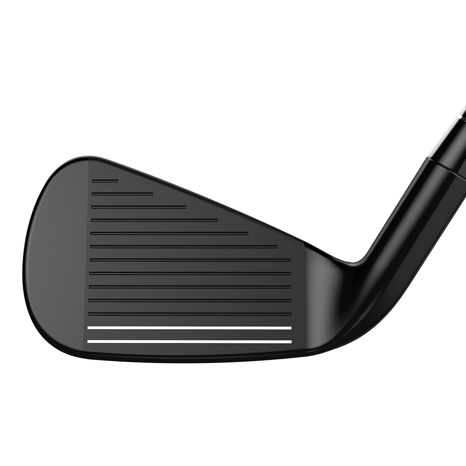 Epic Forged Star Senior High-Lofted Irons - View 4