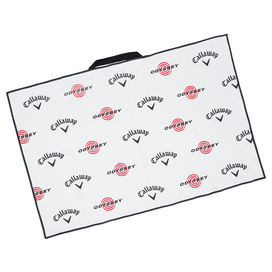 Callaway/Odyssey Players Towel - Featured