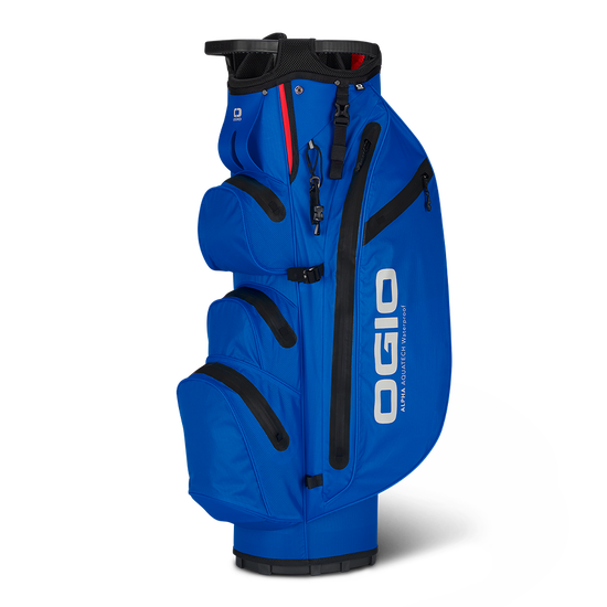 ALPHA Aquatech 514 Cart Bag