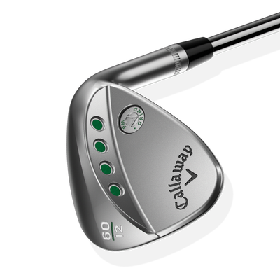 PM Grind 19 Chrome Wedges Thumbnail