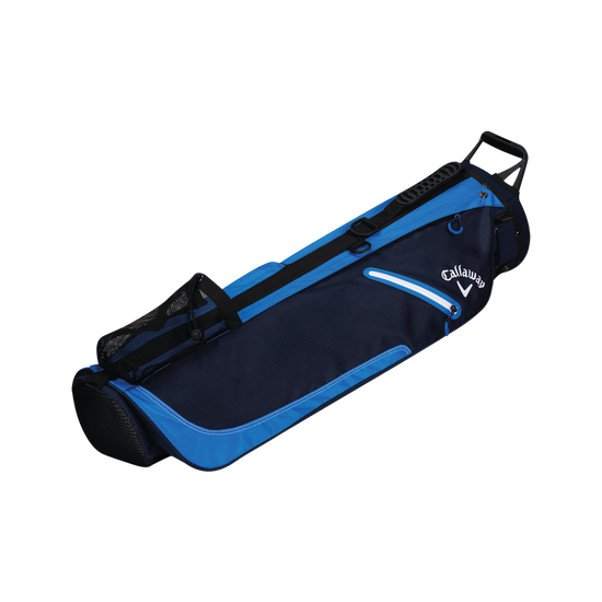 Hyper-Lite 1 Double Strap Pencil Bag