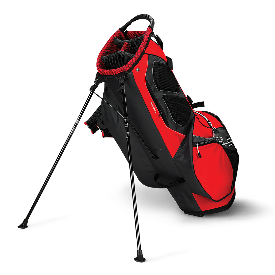 Hyper-Lite 3 Double Strap Stand Bag - View 2