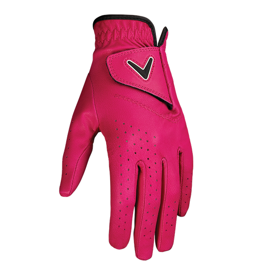 Women's Opti-Color Gloves