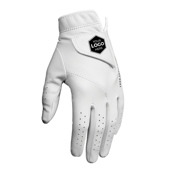 Women's Tour Authentic Logo Gloves