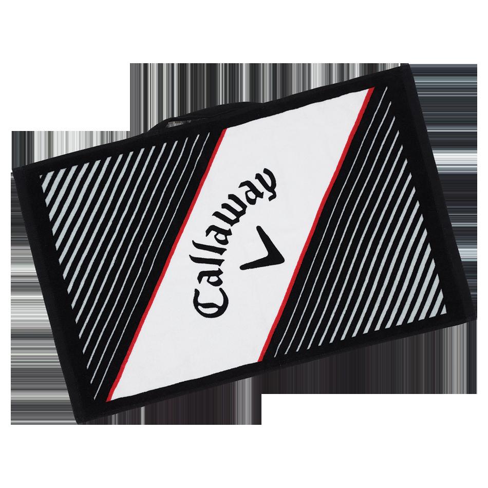 Callaway Cart Towel - Featured