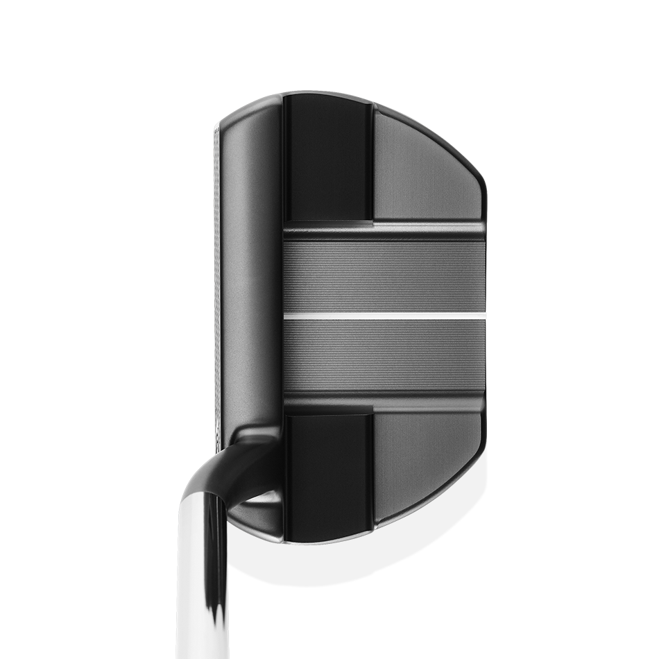 Toulon Design Atlanta H7 Putter - Featured
