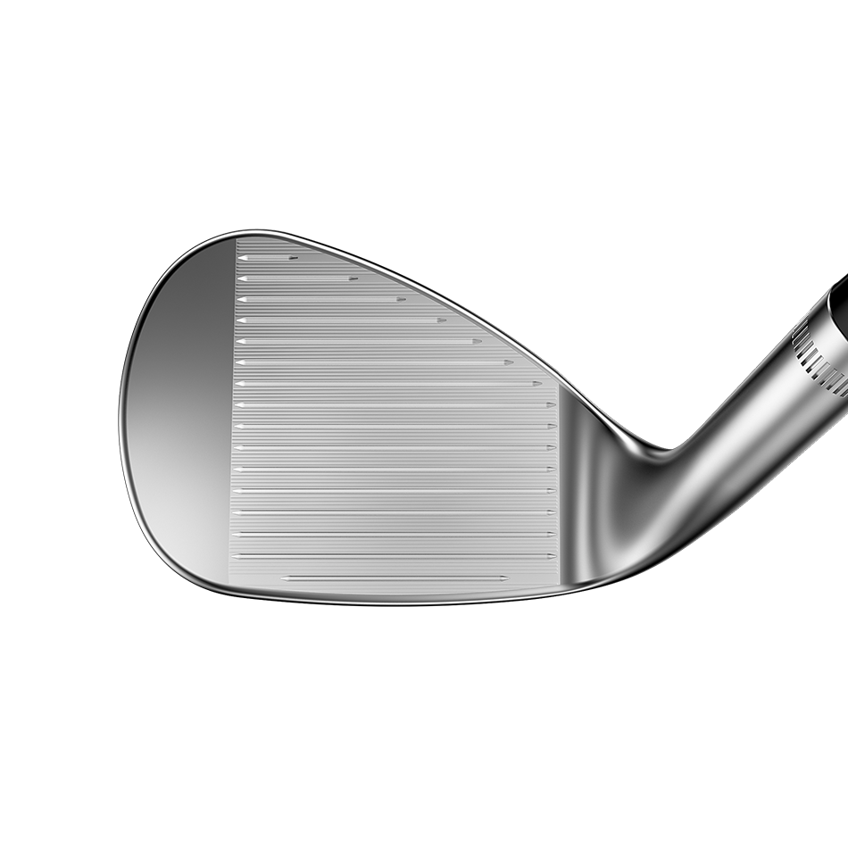 JAWS MD5 Platinum Chrome Wedges - View 4