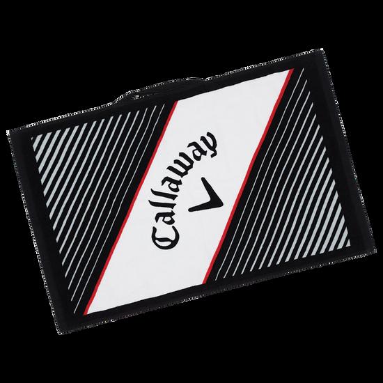 Callaway Cart 17 Towel