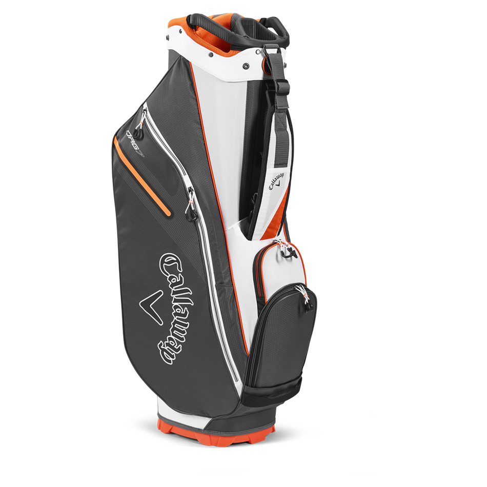 Org 7 Cart Bag - View 2