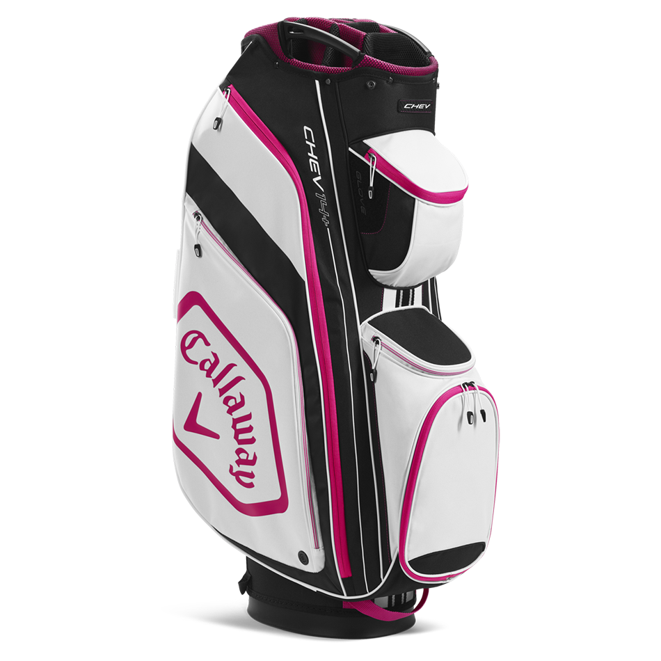 Chev 14+ Cart Bag - View 2