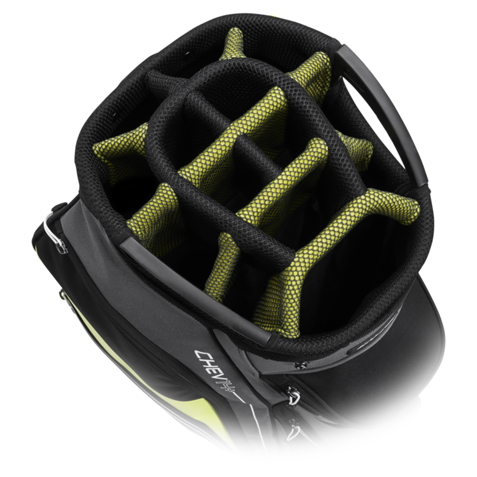 Chev 14+ Cart Bag - View 5
