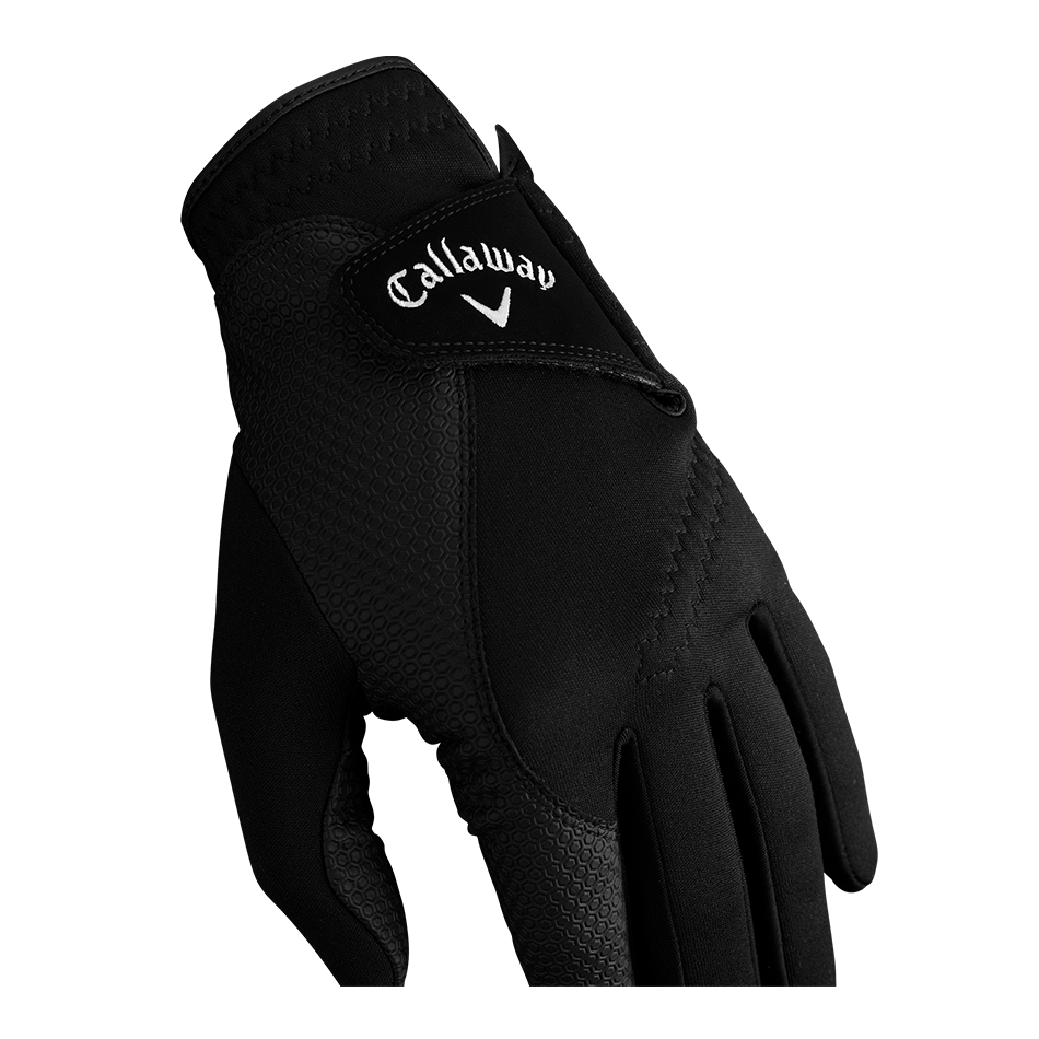 Thermal Grip Gloves (Pair) - View 3