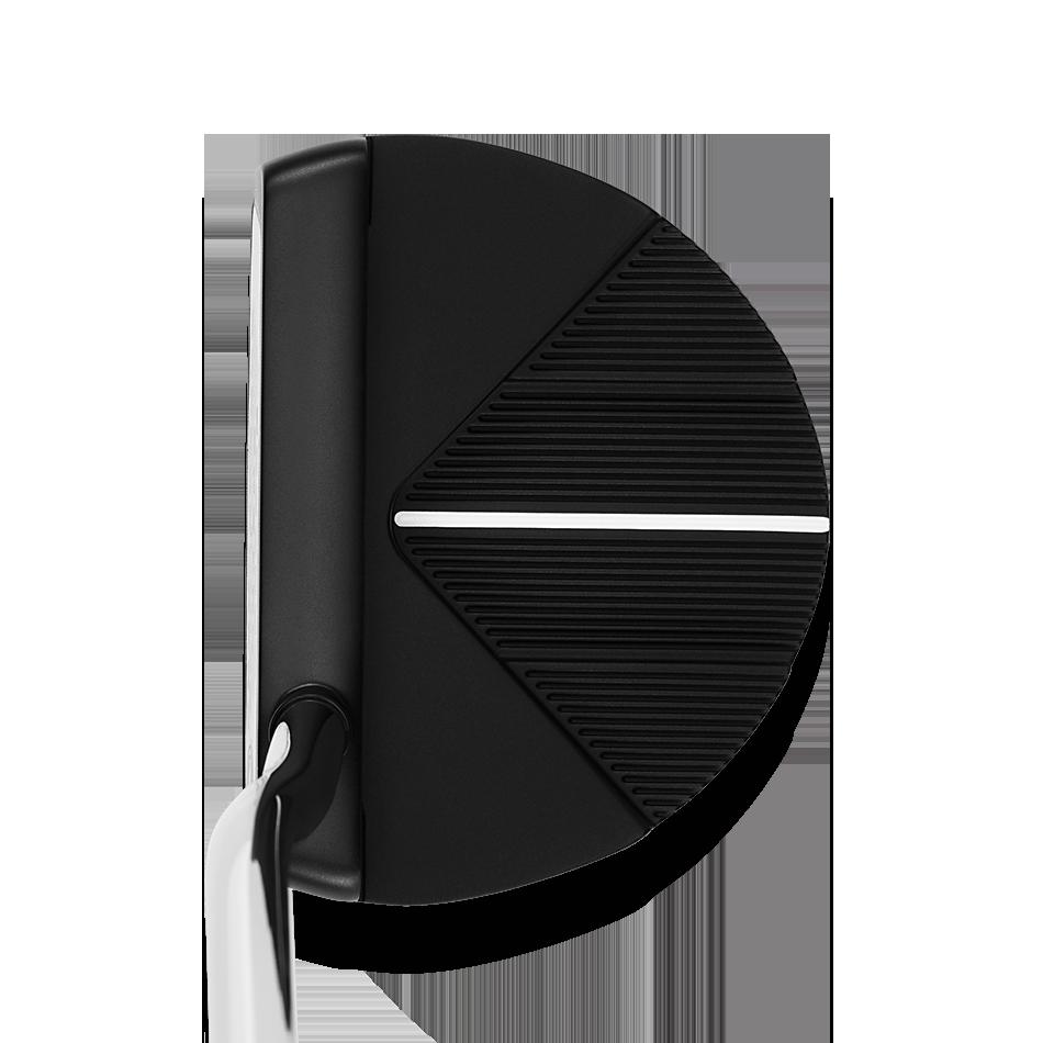 Stroke Lab Black R-Line Arrow Putter - Featured