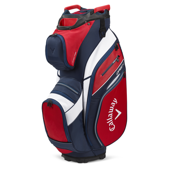 Org 14 Cart Bag