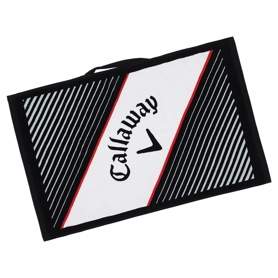Callaway Cart 17 Towel - Featured